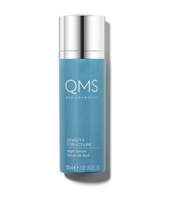 QMS DENSITY STRUCTURE Night Serum