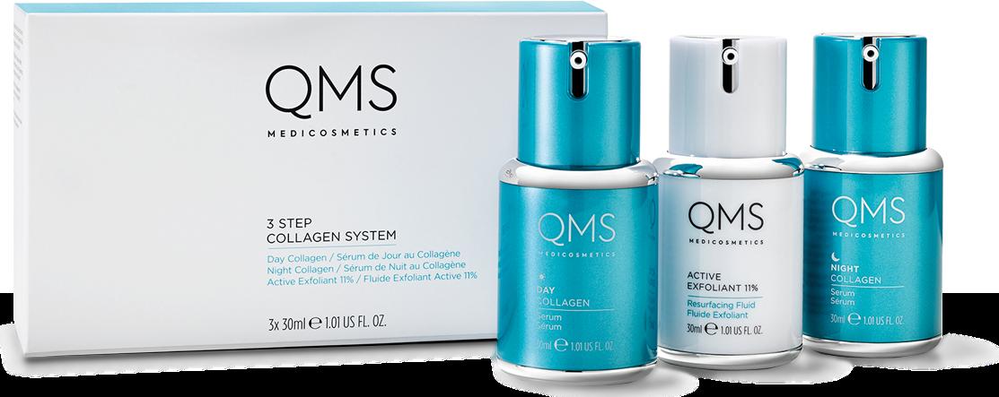 QMS 3 Step Collagen