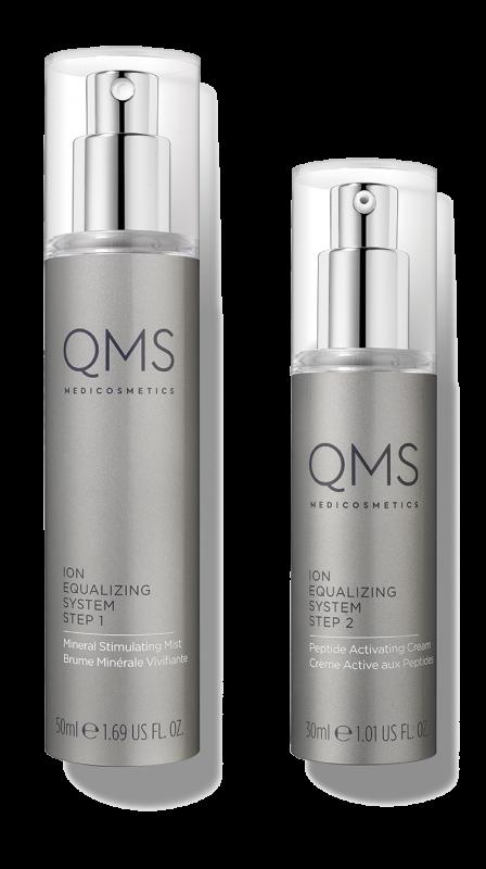 QMS Ion Skin Equalising System